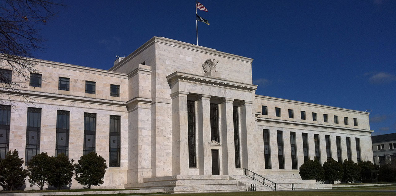 US-Notenbank (Federal Reserve)
