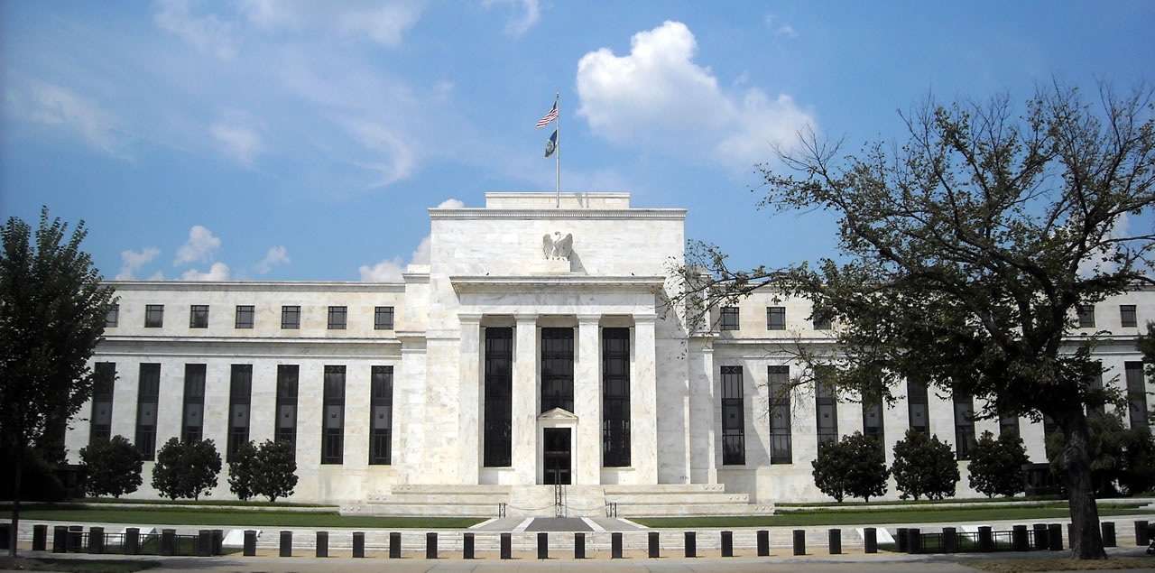 Federal Reserve (Fed), Washington DC
